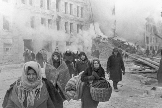 Комедию про блокадный Ленинград раскритиковал питерский депутат