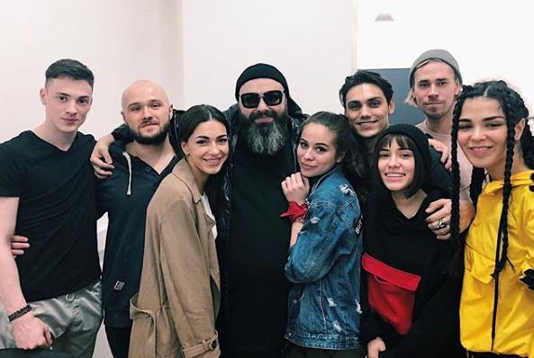 Максим Фадеев объяснил отказ от участия в новом сезоне «Песен»