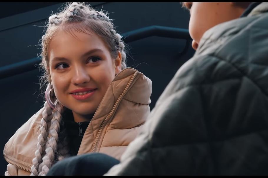 Россия представила песню на «Детское Евровидение-2018»