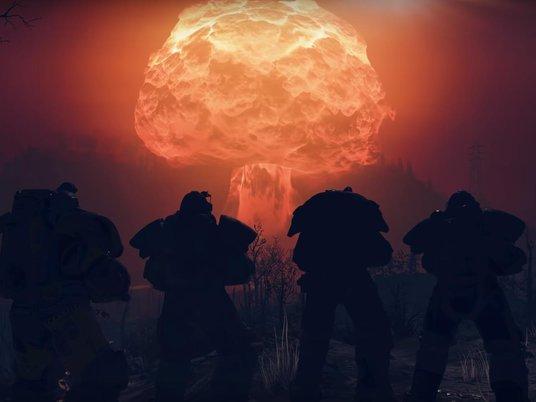 Раскрыты системные требования игры Fallout 76
