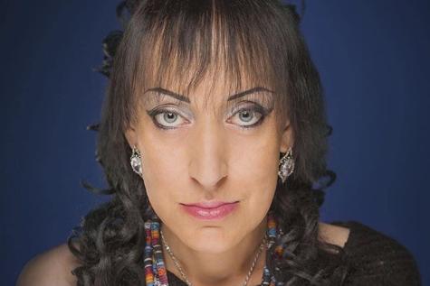 Фавориты «Битвы экстрасенсов»: кто такая Аида Грифаль