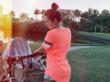 Нюша поделилась первыми снимками новорожденной дочери