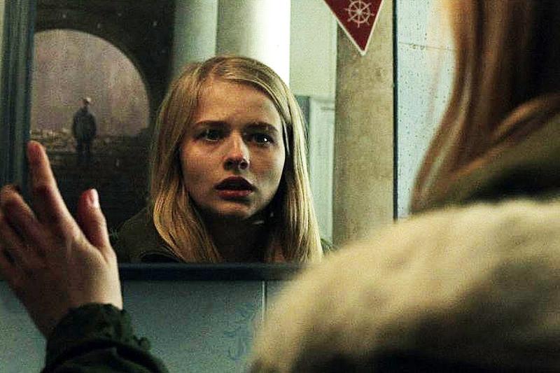 Фильм «Проводник»: Саша Бортич против призраков