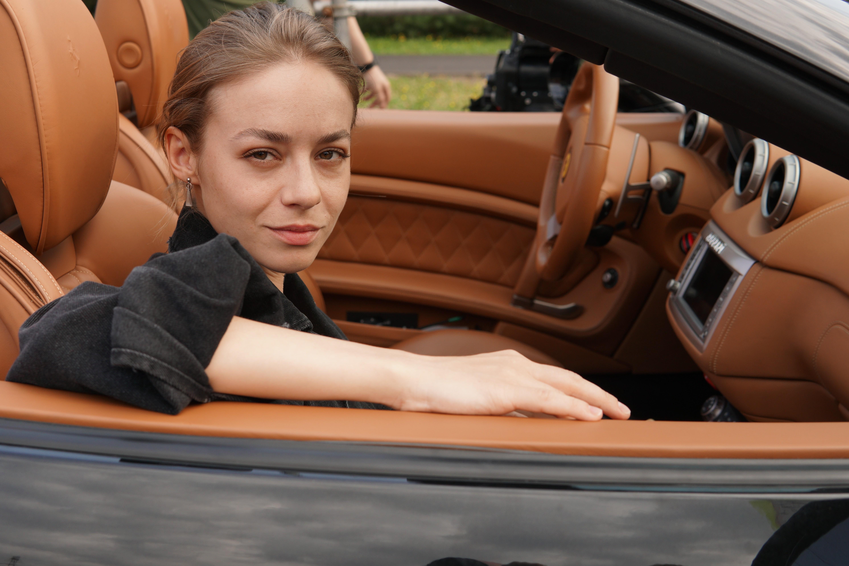 Звезда «Полицейского с Рублевки 4»: что будет между Алисой и Гришей?