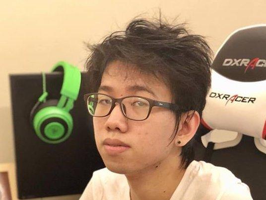 Профессионала Dota 2 дисквалифицировали перед турниром