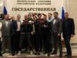 Рэперы и депутаты встретились в Госдуме
