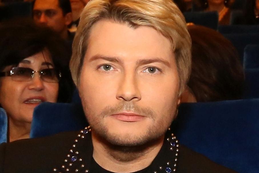 Николай Басков стал персонажем комиксов Marvel