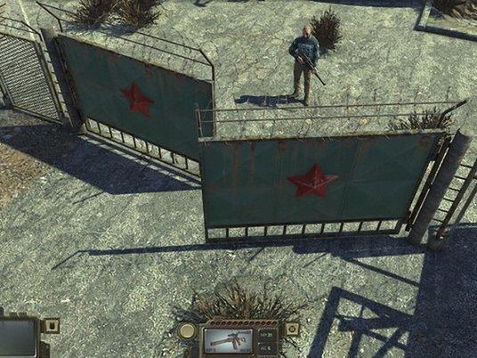 Названа дата выхода «русского Fallout»