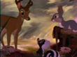 Браконьера в США приговорили к просмотру мультфильма «Бэмби»