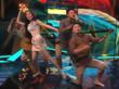 Артисты с Алтая перепели мегахит на родном языке
