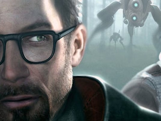 Модификация Half-Life 2 вышла после девяти лет разработки