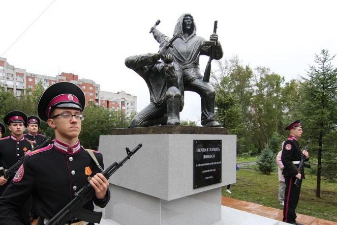 Фильм о подвиге лыжной бригады на войне снимут в Новосибирске