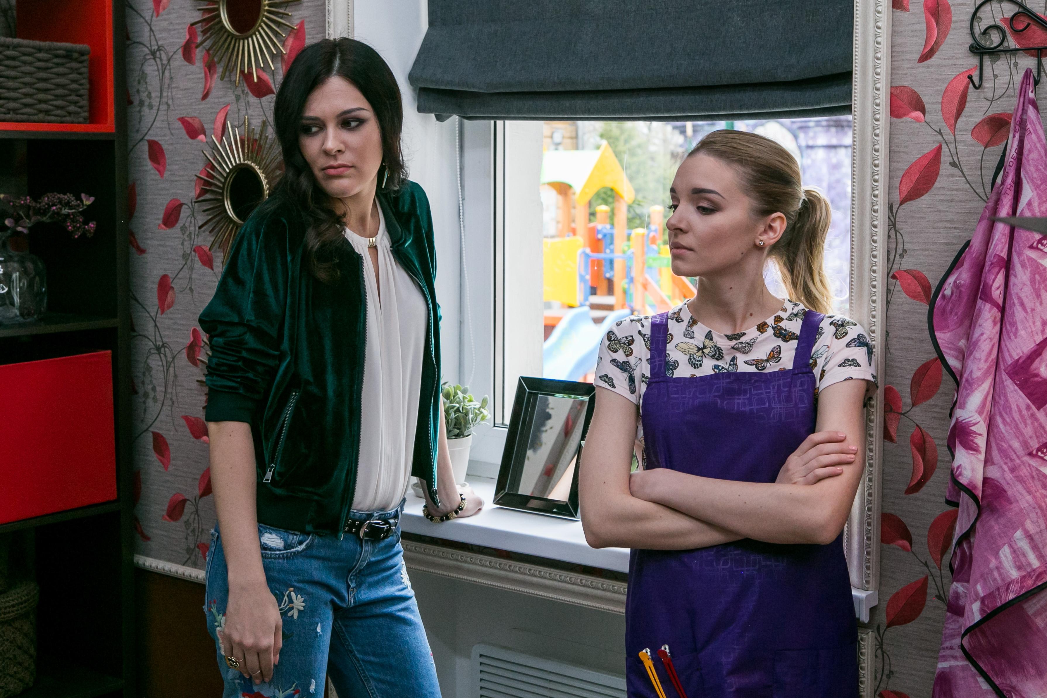 Новую версию сериала «Улица» покажут по ТВ