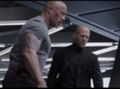 Вышел официальный трейлер боевика «Форсаж: Хоббс и Шоу»