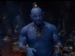 Вышел трейлер «Аладдина» с синим Уиллом Смитом
