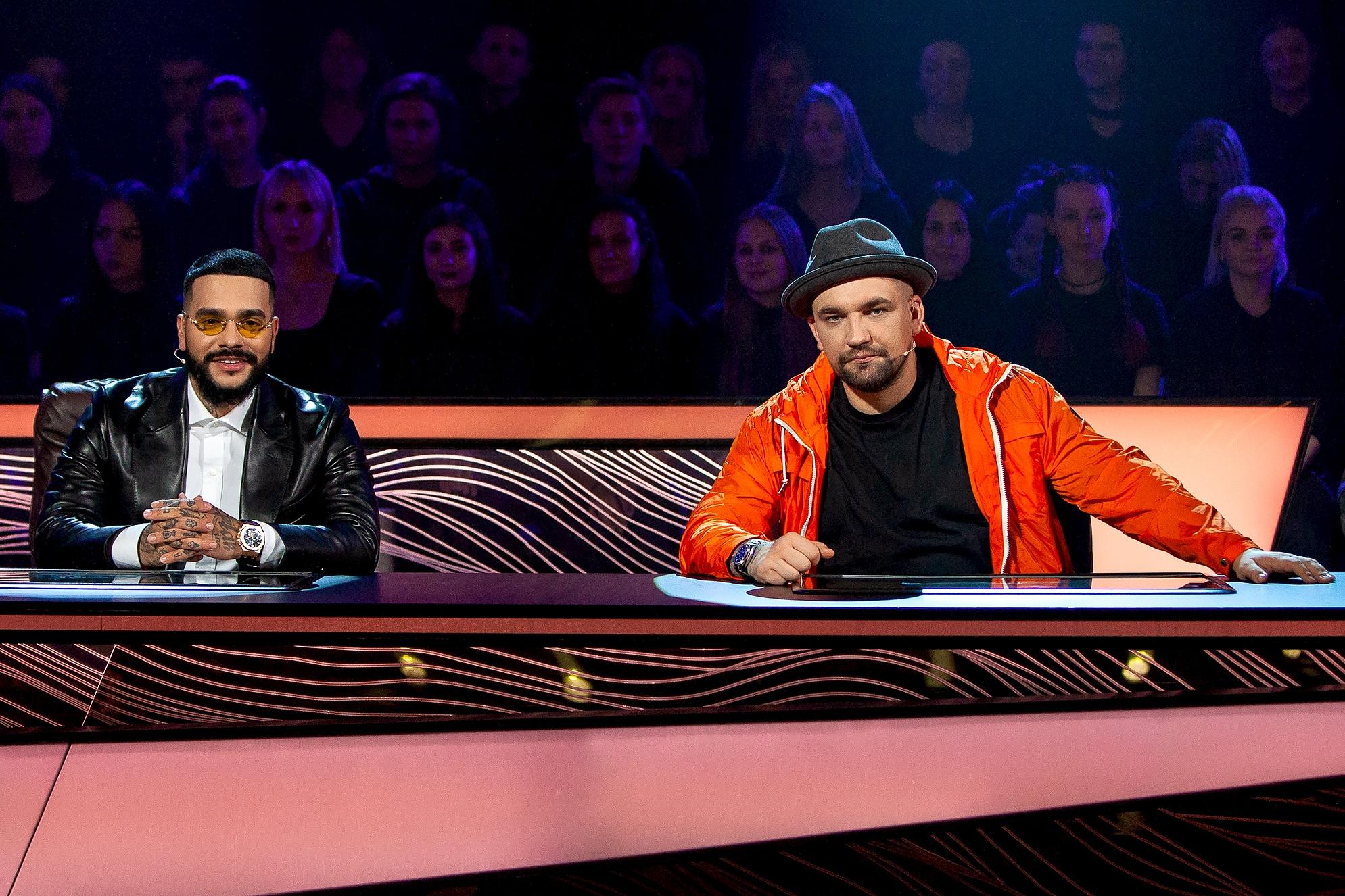 Тимати рассказал подробности нового сезона шоу «Песни»