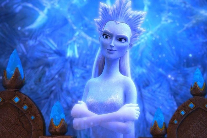 «Снежную королеву» превратят в сериал