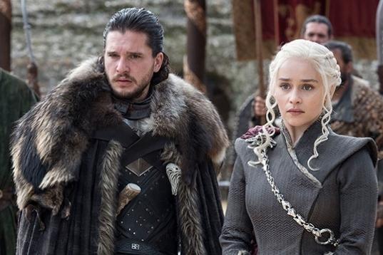 Позабытые персонажи вернутся в восьмой сезон «Игры престолов»