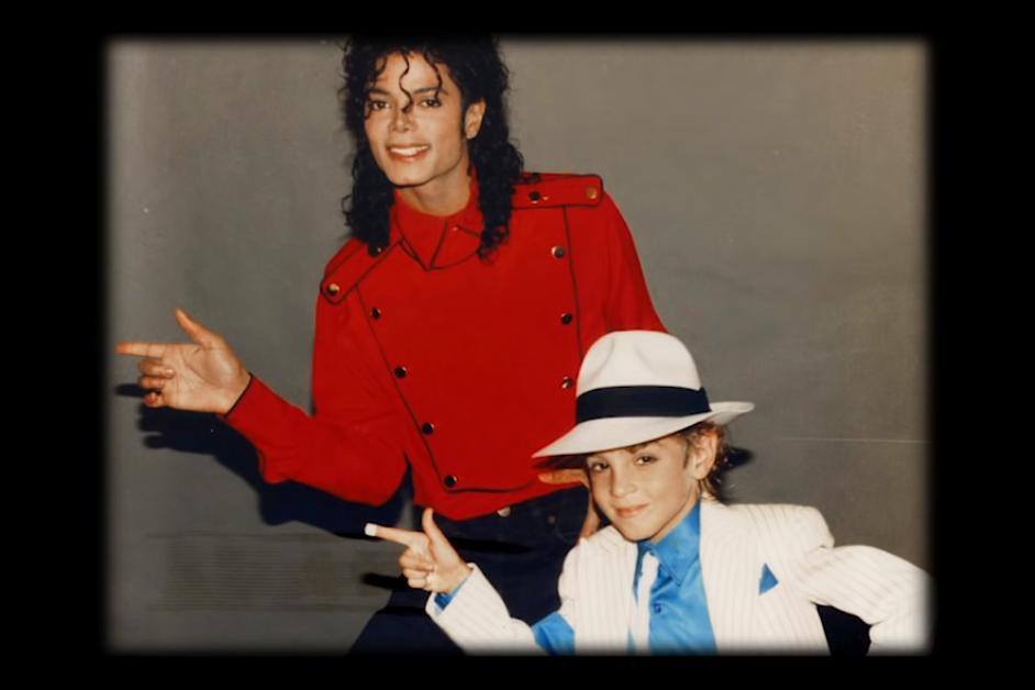 Вышел первый трейлер скандально фильма про Майкла Джексона