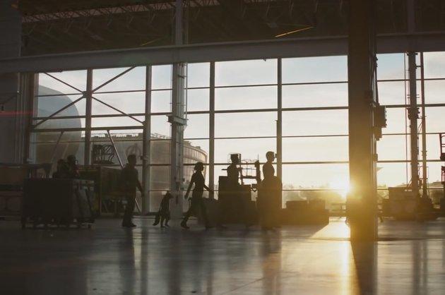 Российскую премьеру фильма «Мстители. Финал» отложили на 4 дня