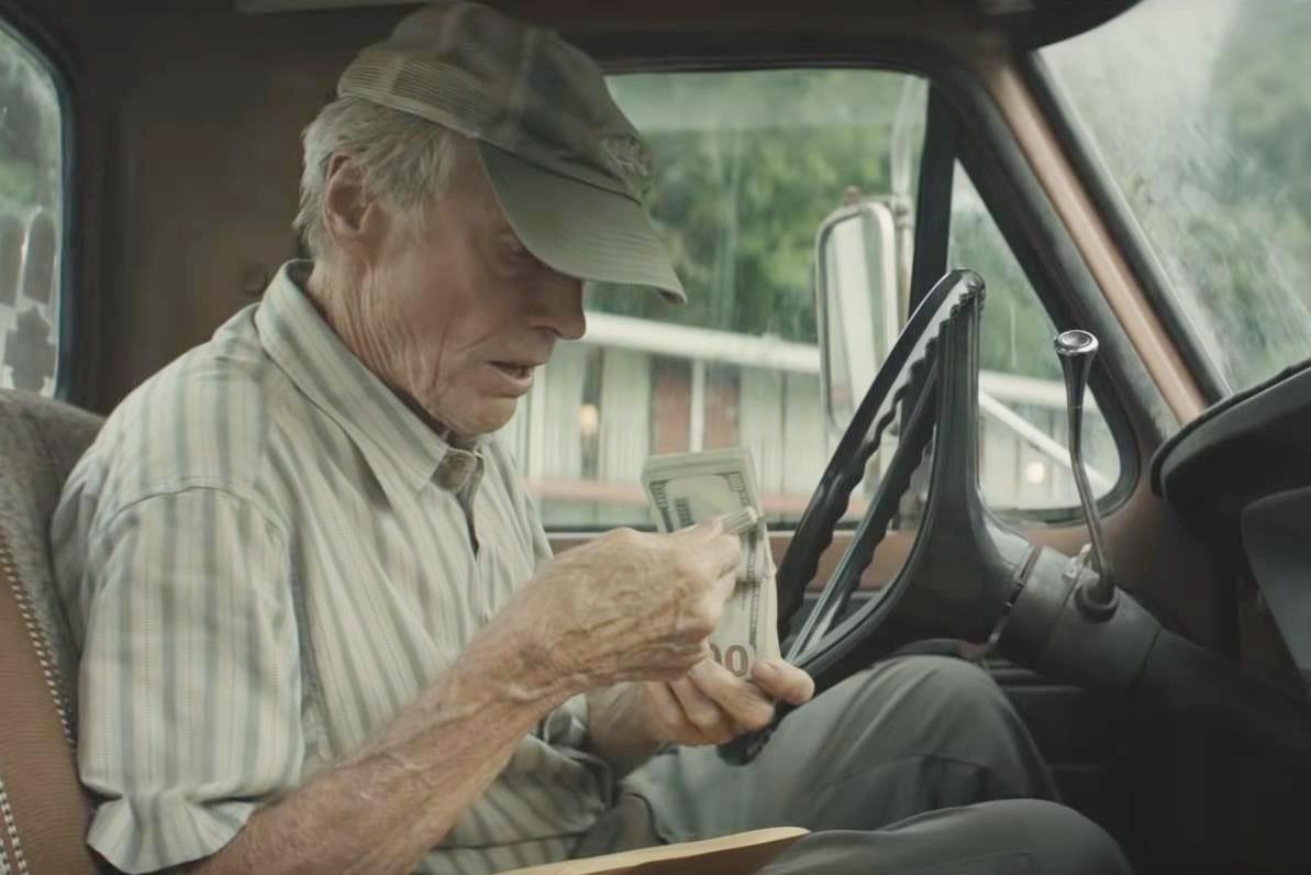 Фильм «Наркокурьер»: Клинт Иствуд и опасный бизнес