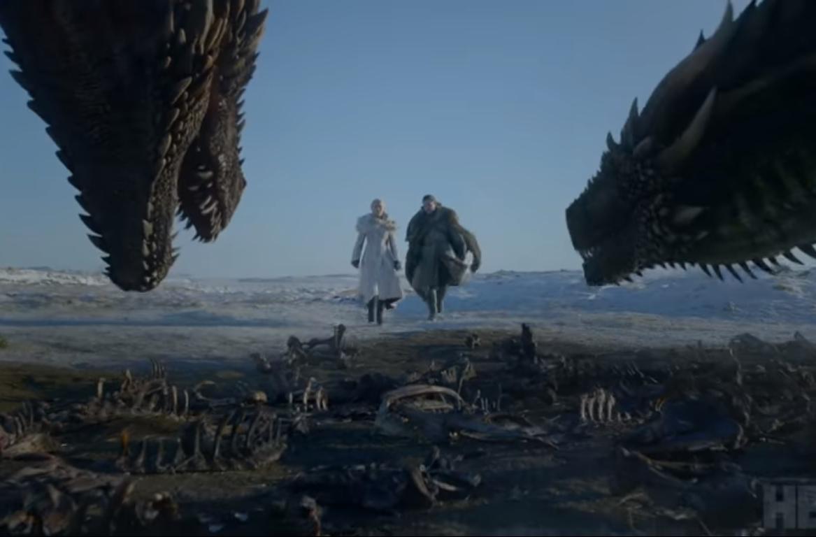 Официальный трейлер восьмого сезона «Игры престолов» появился в Сети