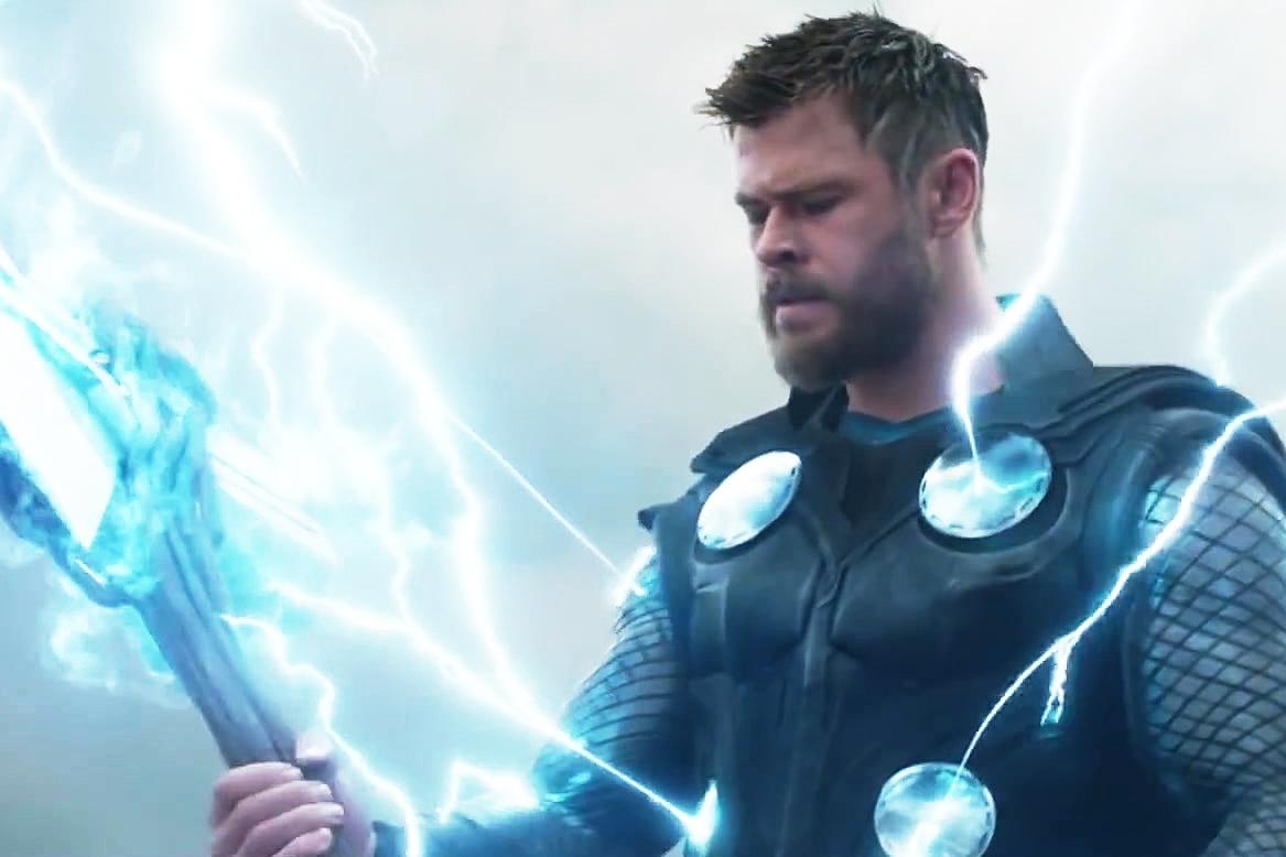 Фанаты разгадали задумку четвертых «Мстителей»