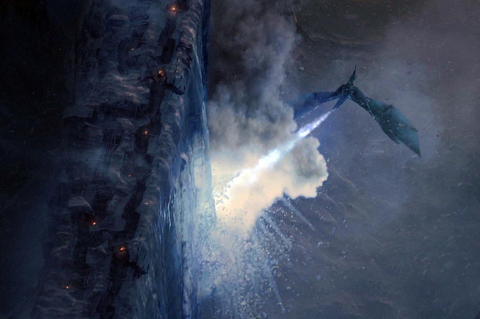 Короли и драконы: кто выживет в финале «Игры престолов»