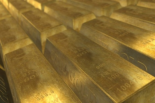 Золотовалютные резервы РФ достигли максимума с2014 года