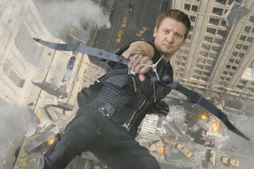 Соколиный глаз из киновселенной Marvel получит свой сериал