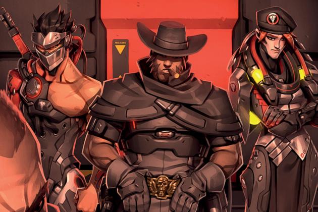 Игроки Overwatch окунутся в историю игры [Игры]