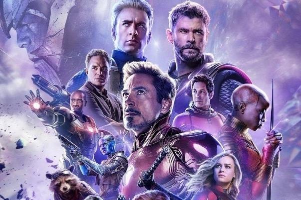 Билеты на «Мстителей» начали продавать за 100 тысяч