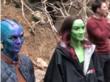 Звезда «Мстителей» опубликовал запрещенное видео со съемок