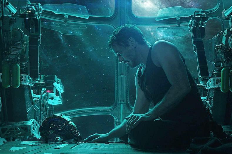 «Мстители. Финал»: идеальное прощание Marvel