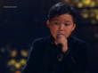Британский X-Factor заинтересовался финалистом детского «Голоса»