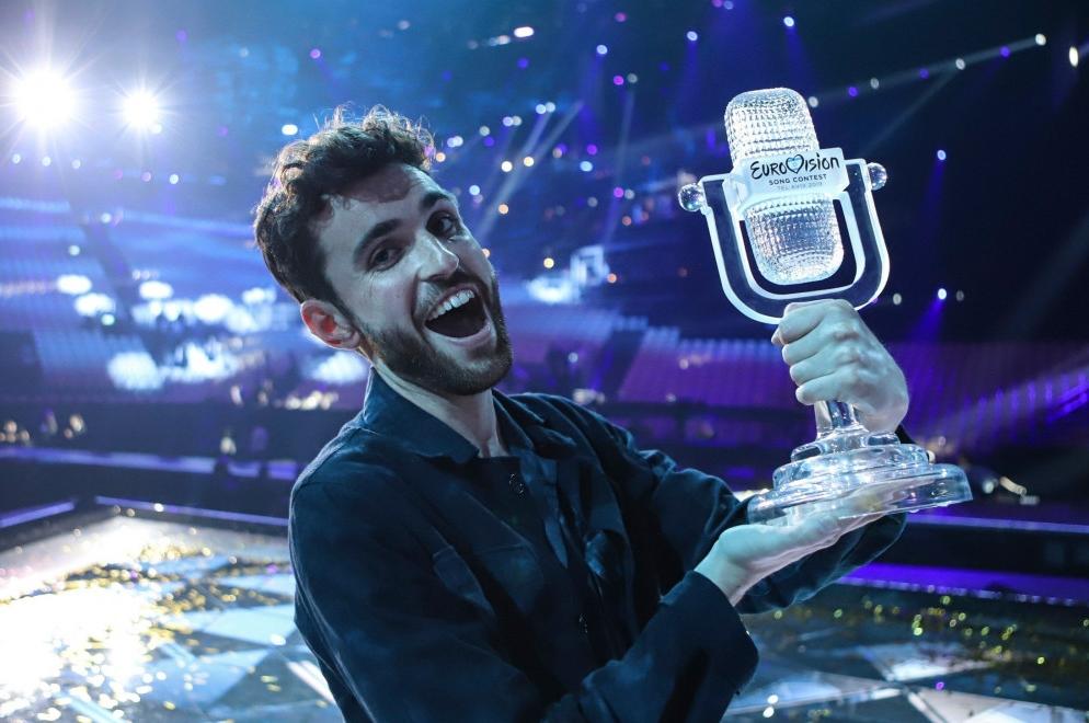 Победителя «Евровидения» заподозрили в обмане