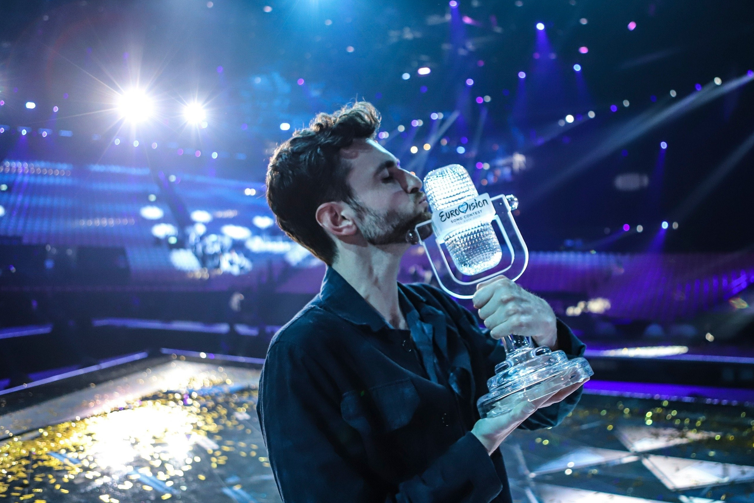 Результаты «Евровидения» пересмотрели