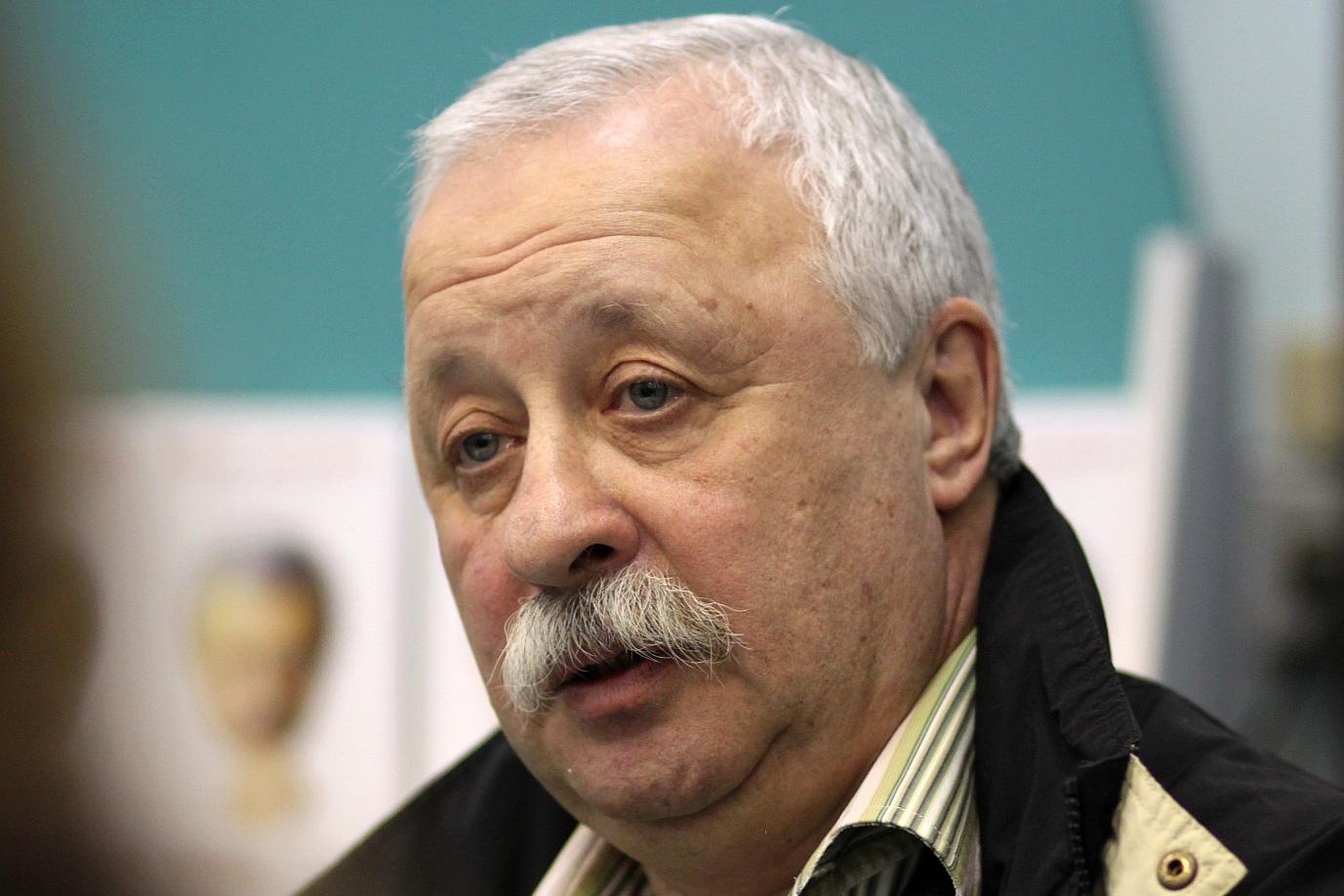 Якубович рассказал о хитростях на «Поле чудес»