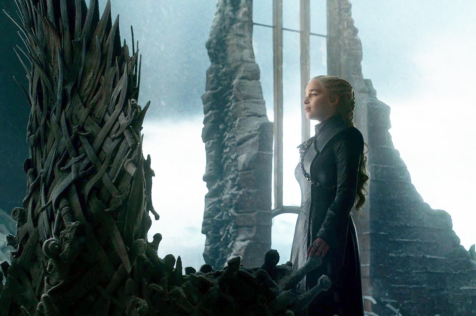 «Игру престолов» назвали пародией на «Звездные войны»
