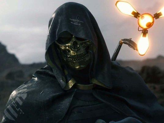 Игровой ролик Death Stranding взбудоражил геймеров