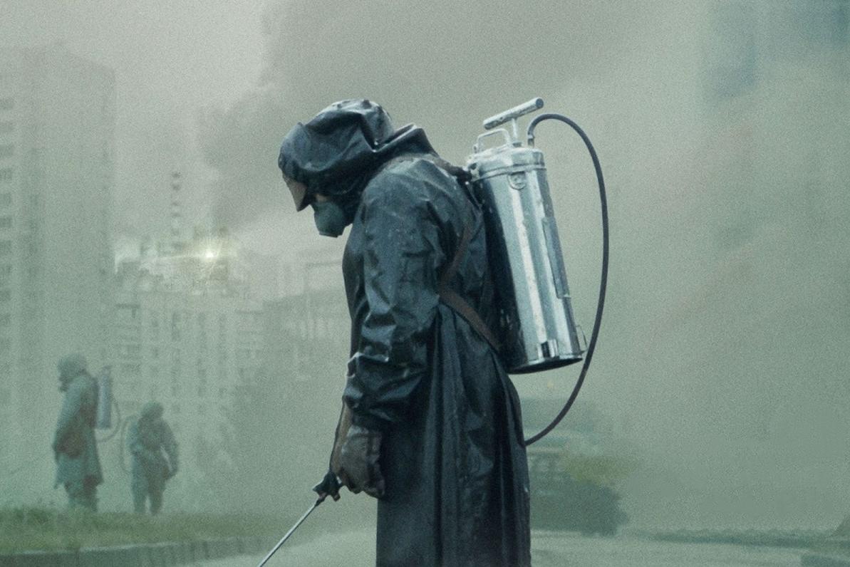 «Чернобыль»: американцы сняли лучший сериал в истории