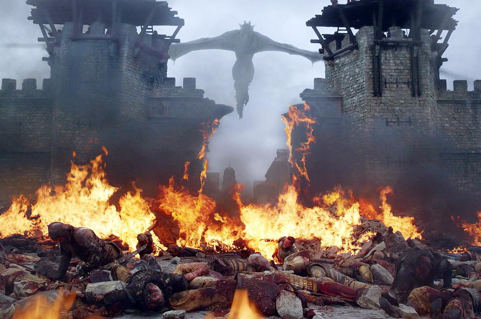 Приквел «Игры престолов» начали снимать в Ирландии