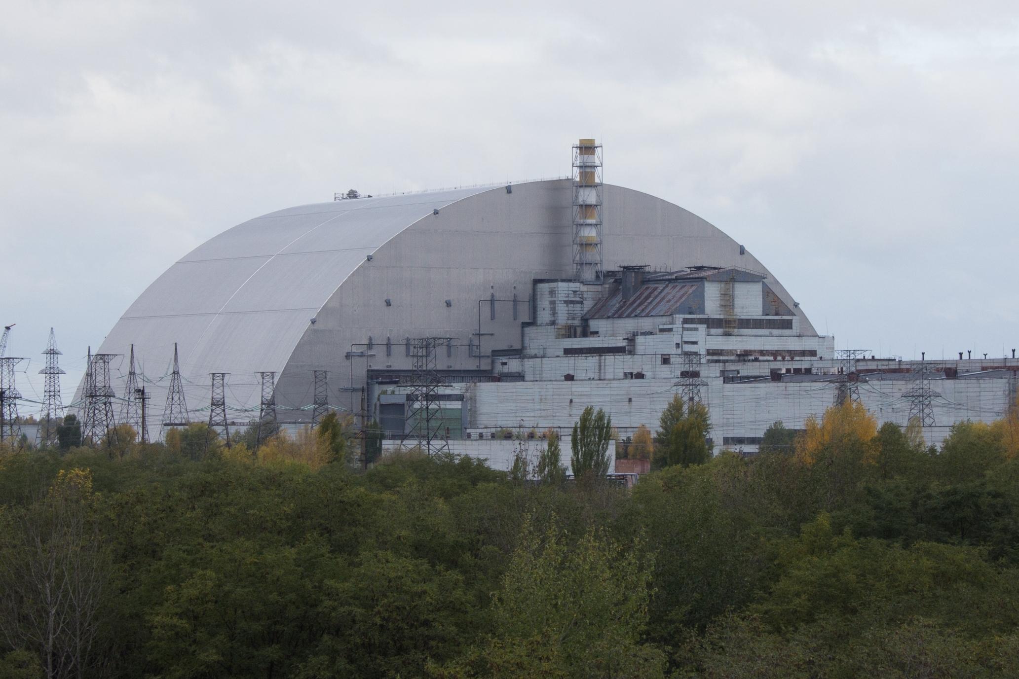 Виновников Чернобыльской катастрофы обличат на ТВ