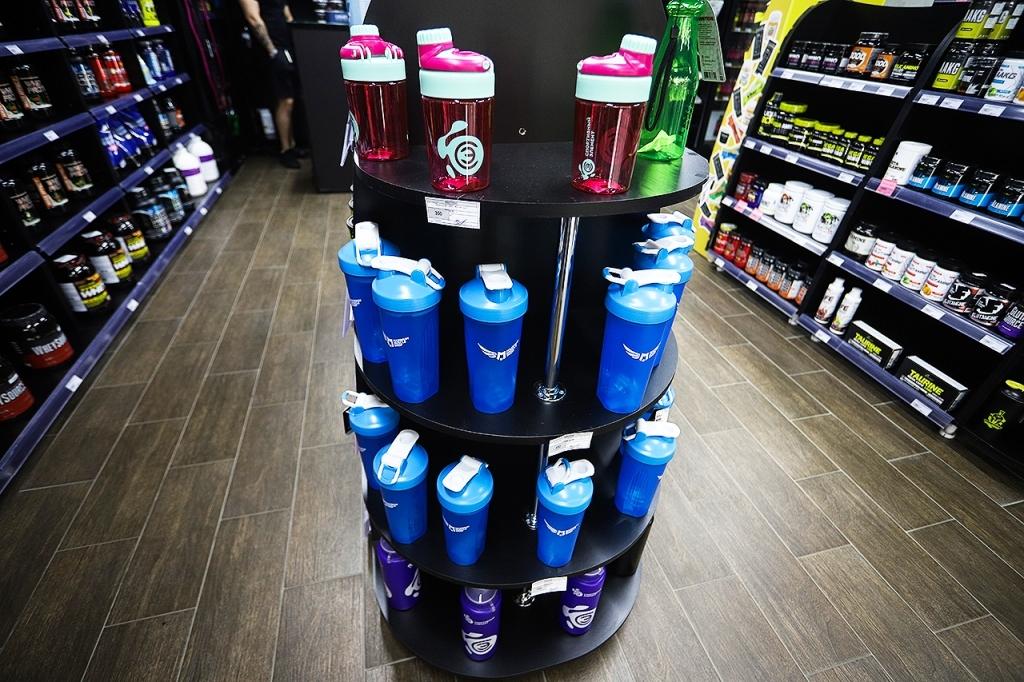 Спортивная бутылка зачем нужна массажер свинг