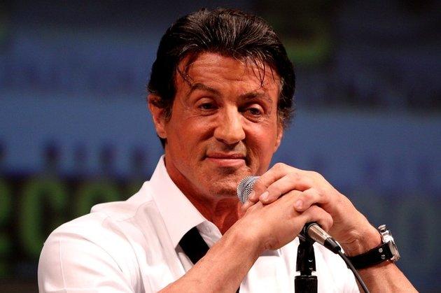 Сталлоне собирается снимать четвертый фильм о«Неудержимых»