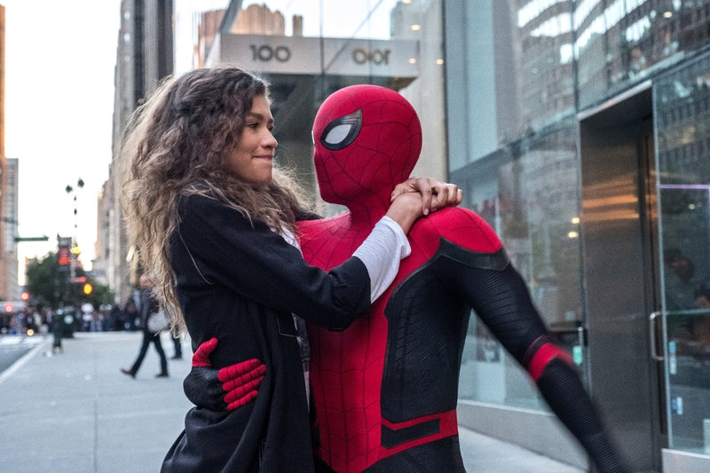 «Человек-паук. Вдали от дома»: каникулы супергероя