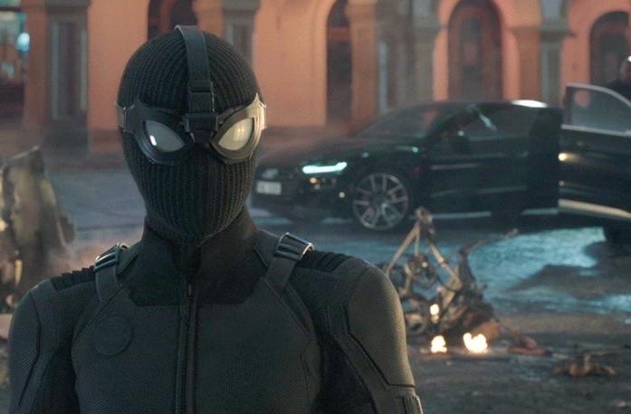 Файги объяснил неожиданное камео в новом «Человеке-пауке»