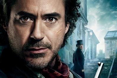 Последняя часть «Шерлока Холмса» выйдет спустя 10 лет
