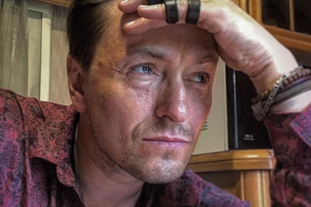 Безруков рассказал правду про сериал «Бендер»