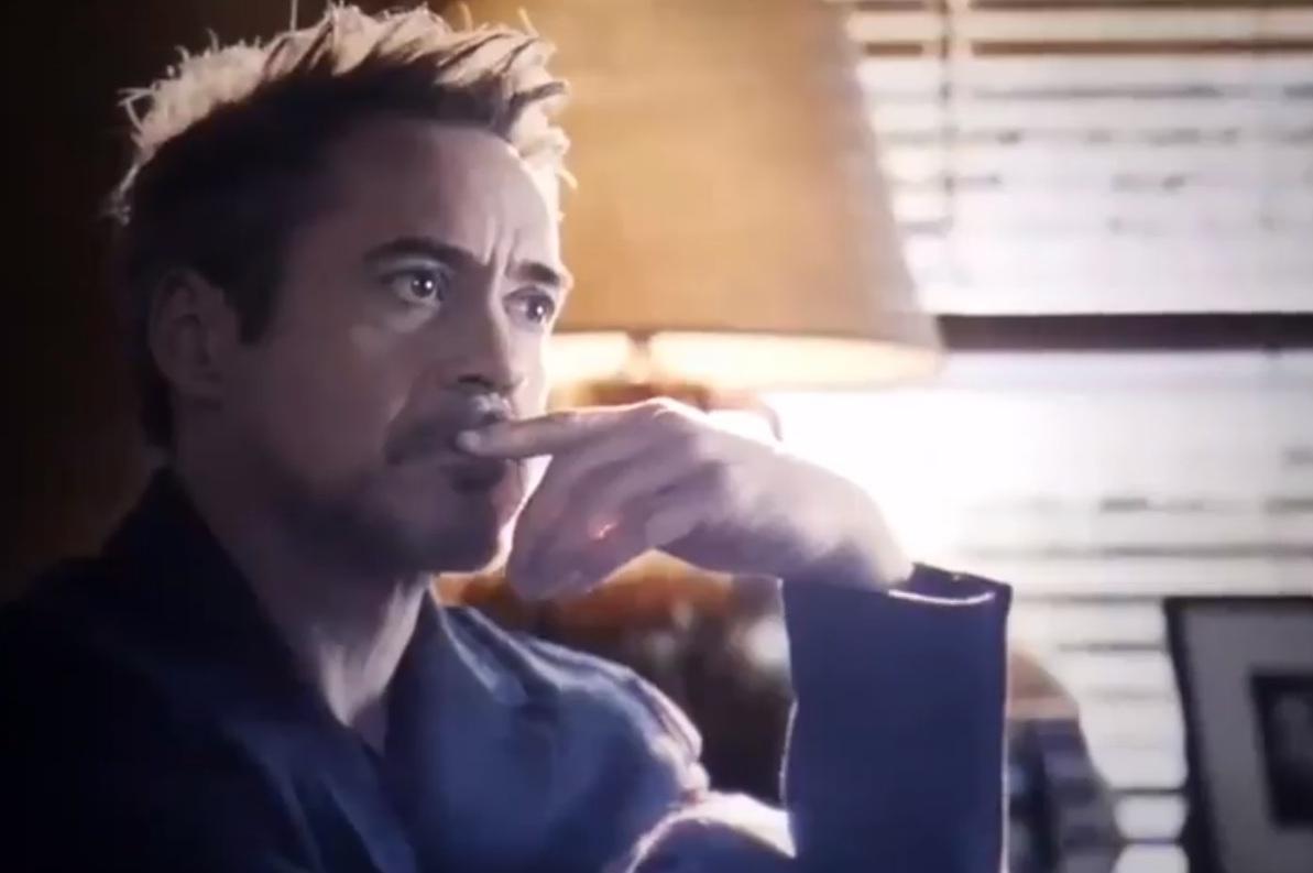 Железный человек вернется в фильмах Marvel